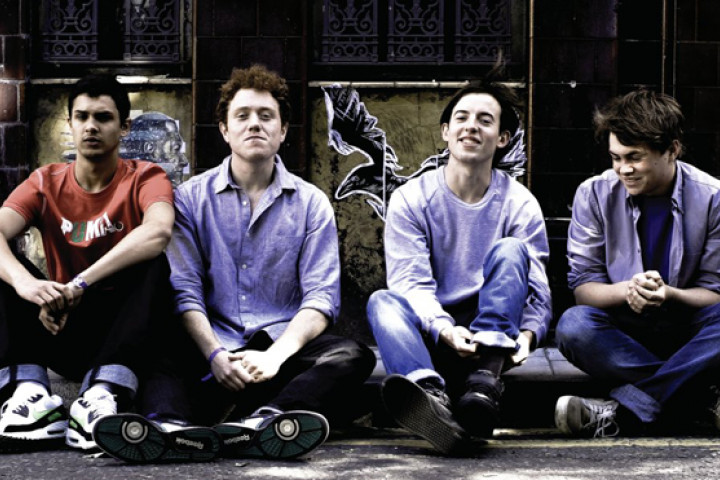 Bombay Bicycle Club 03