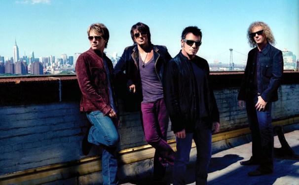 Bon Jovi, Finale Trackliste für Bon Jovis Greatest Hits