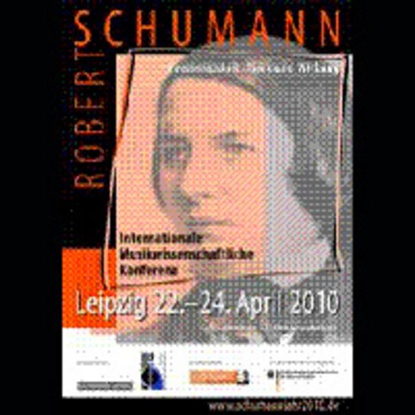 Robert Schumann. Persönlichkeit, Werk und Wirkung.