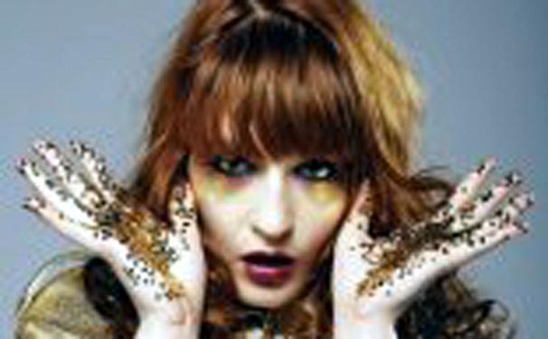 Florence + The Machine, Flo ist keine Diva