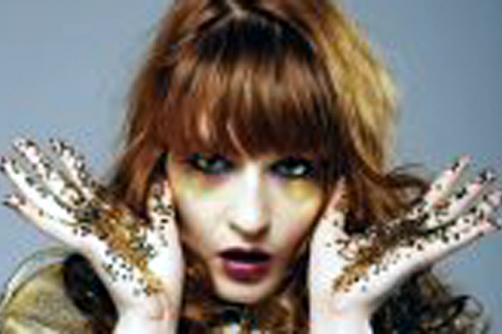 Florence And The Machine  06