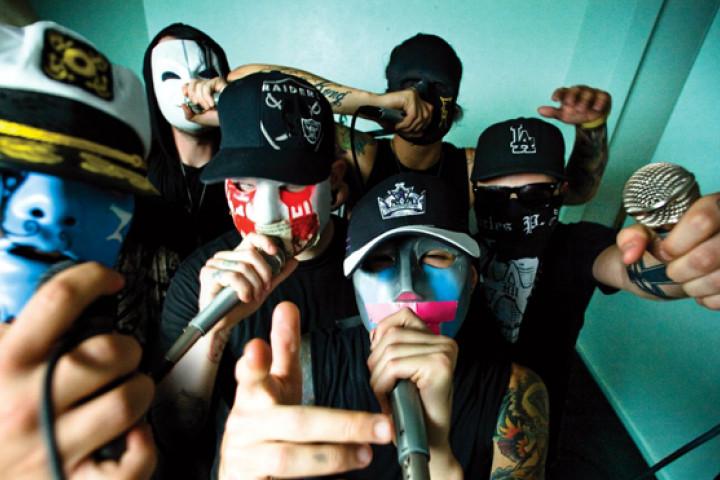 Hollywood Undead 03