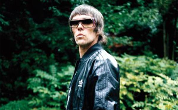 Ian Brown, The Stone Roses sind nach 21 Jahren wieder da - hört All For One