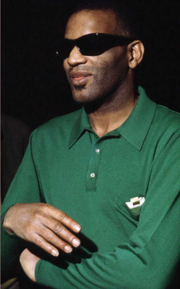 Ray Charles, Die jazzige Seite des Ray Charles
