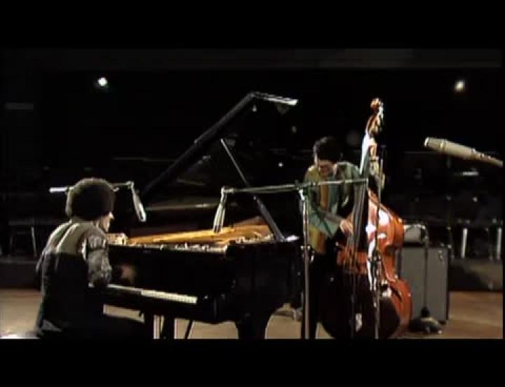 "Keith Jarrett ""Jasmine"" live"