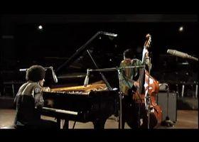 Keith Jarrett, Keith Jarrett Jasmine live