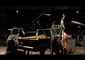 Charlie Haden, Keith Jarrett Jasmine live
