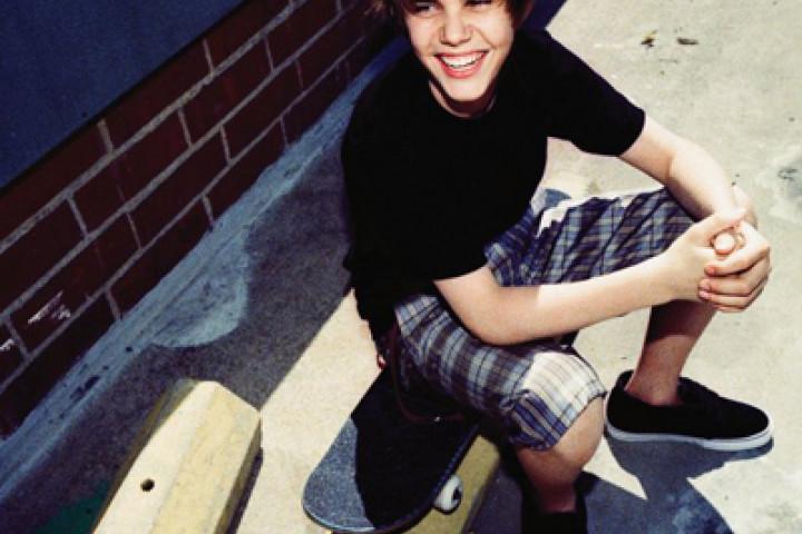 Justin Bieber 08