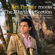 Original Jazz Classics Remasters, Art Pepper Meets The Rhythm Section, 00888072319929