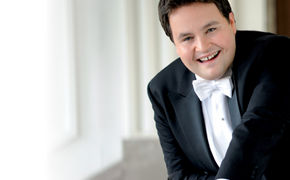 Alexander Herzog, Das Debut-Album Musica