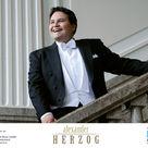 Alexander Herzog Pressefotos 1