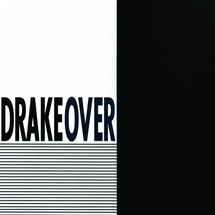 Drake Over Cover 2010