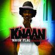 K'NAAN, Wavin' Flag, 00602527404448