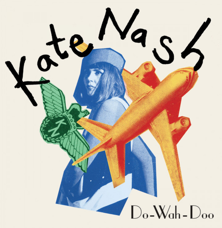 Kate Nash - Do-Wah-Doo (official web!)
