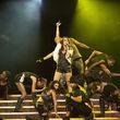 Miley Cyrus, Miley Cyrus Tour 2009 Bild4