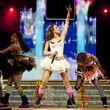 Miley Cyrus, Miley Cyrus Tour 2009 Bild2