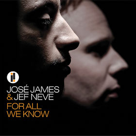 José James, For All We Know, 00602527321493