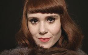 Kate Nash, Morgen ist Kate Nash auf ZDFkultur London Live zu sehen
