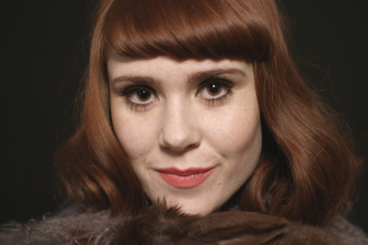 Don't use - altes Format!!! Kate Nash 08