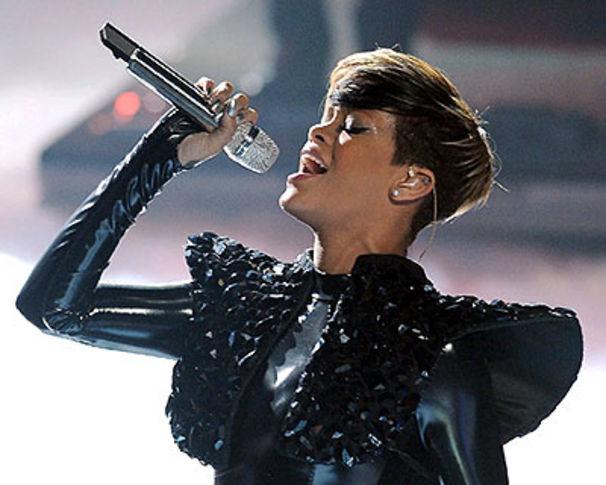 Rihanna, Rihanna's American Idol Performance