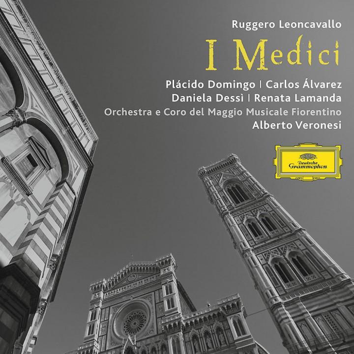 Leoncavallo: I Medici