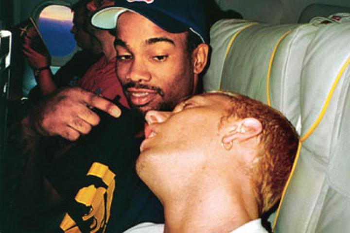 Proof & Eminem
