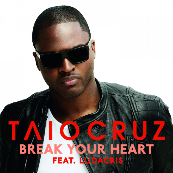 Taio Cruz Cover Break Your Heart 2010