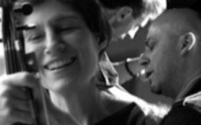 Kim Kashkashian, Konzert-Tipp: Stefano Battaglia und Kim Kashkashian