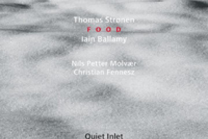 Food ECM 2163