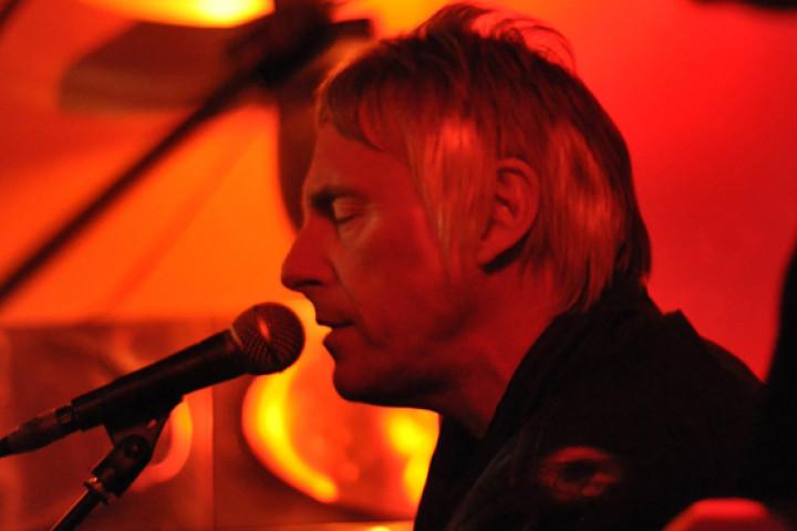 Paul Weller live 01