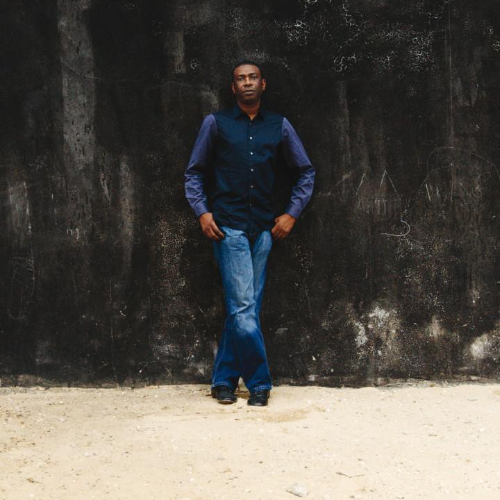 Youssou N'Dour ©Youri Lenquette