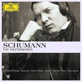 Diverse Künstler, Schumann - The Masterworks, 00028947788164
