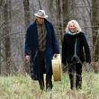 James Taylor, Carole King und James Taylor ©James O'Mara