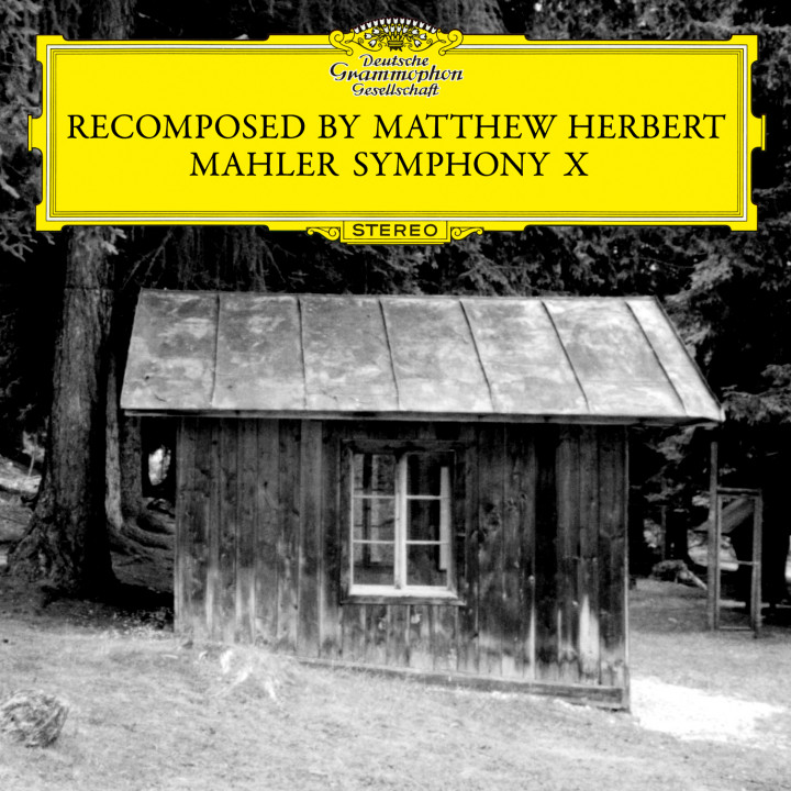 Recomposed by Matthew Herbert - Mahler Sinfonie 10