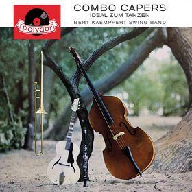 Bert Kaempfert And His Orchestra, Combo Capers, 00602527342184