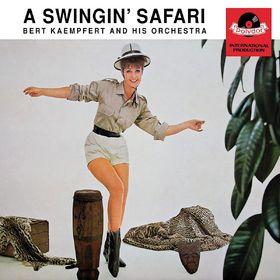 Bert Kaempfert And His Orchestra, A Swingin' Safari, 00602527363998
