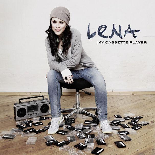 Lena, Der Countdown läuft, das Debütalbum MY CASSETTE PLAYER erscheint am Freitag