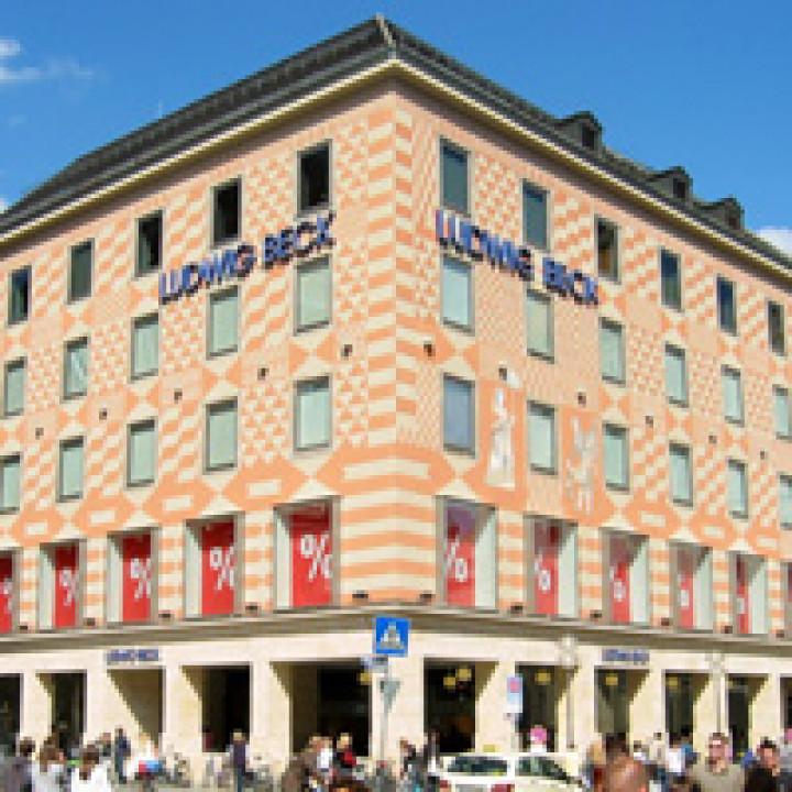 Kaufhaus Ludwig Beck