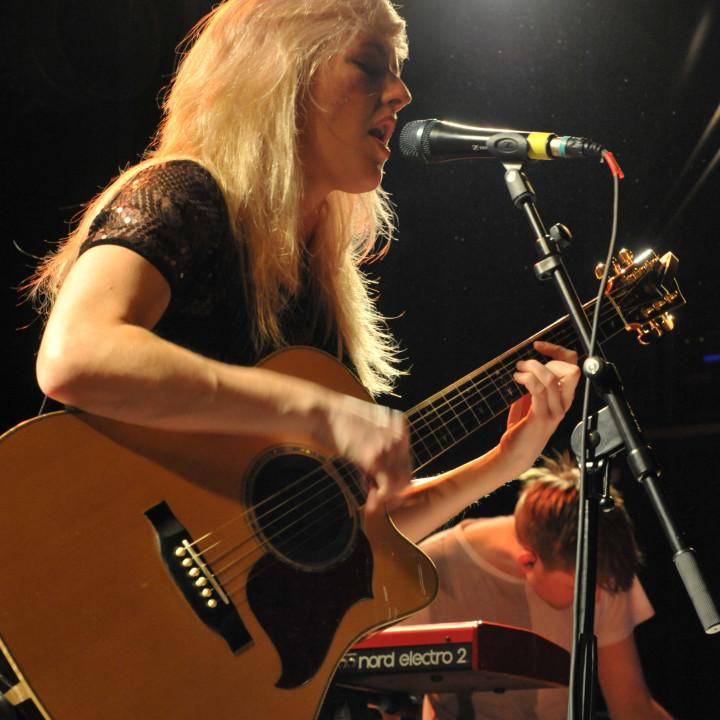 Live in Berlin 05
