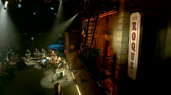 Ich, roque (MTV Unplugged)