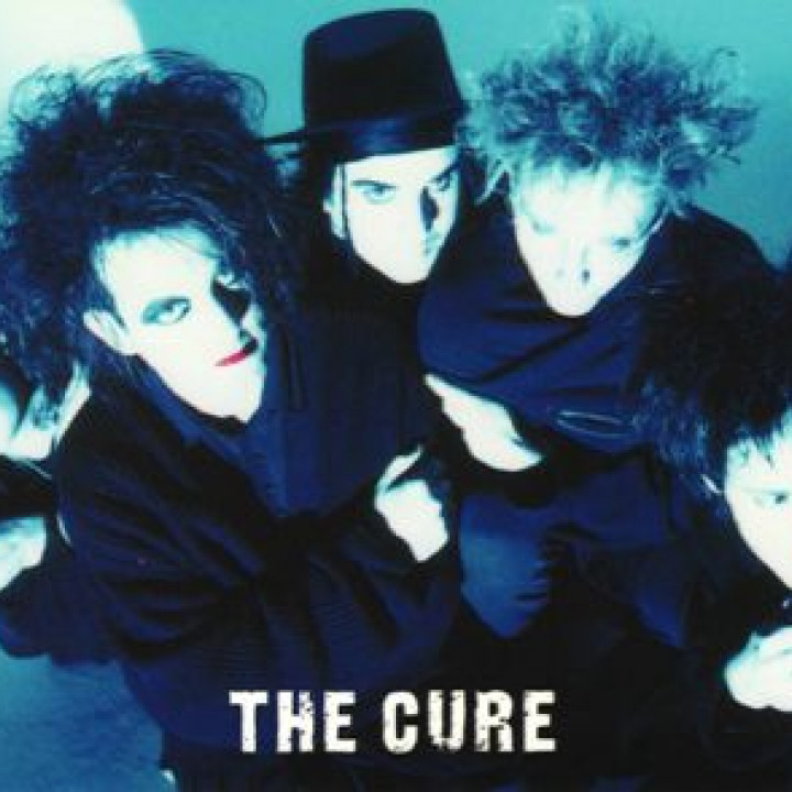 The Cure — 2010