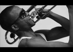 Trombone Shorty, Miniclip zu Backatown