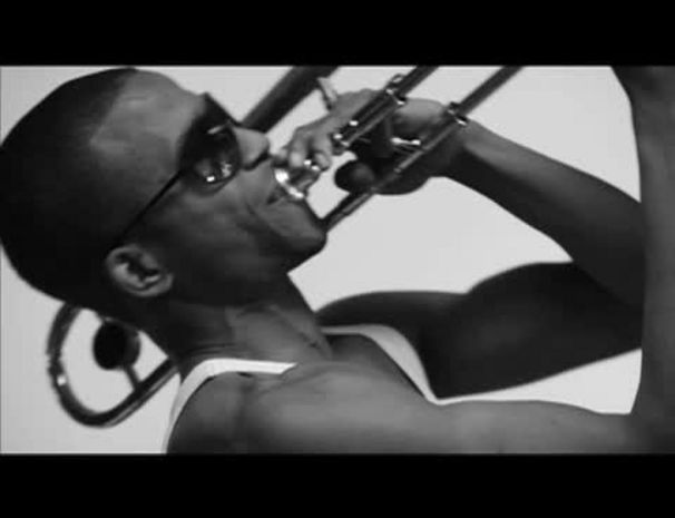 Trombone Shorty, Kurz gemeldet