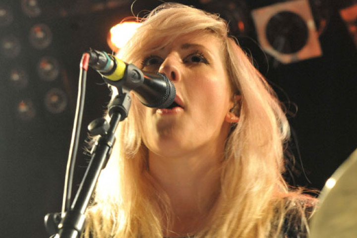 Altes Format - don't use! Ellie Goulding live 01