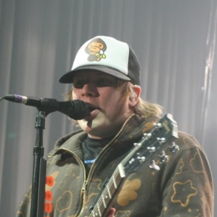 Fall Out Boy Köln 2007