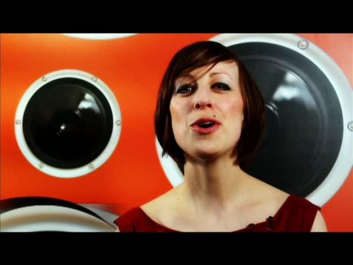 ALT Vertigo TV 38 mit Kate Nash