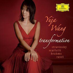 Yuja Wang, Transformation, 00028947787952