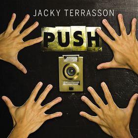 Jacky Terrasson, Push, 00888072316409