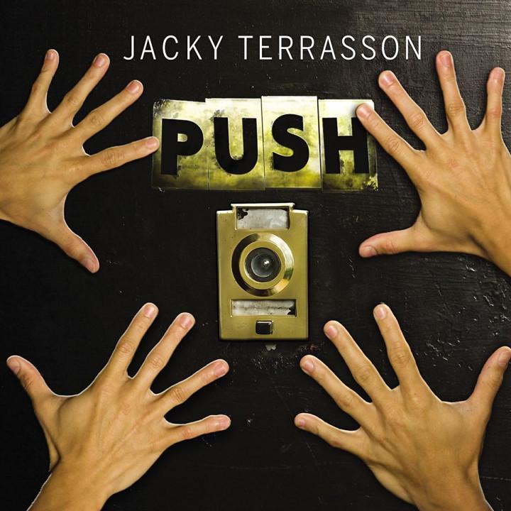 Push: Terrasson,Jacky