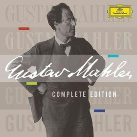 Gustav Mahler, Mahler: Complete Edition, 00028947788256